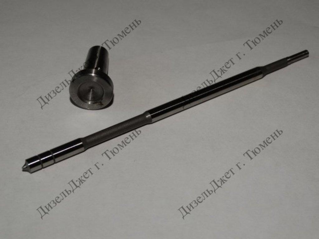 Клапана с штоком: Клапан со штоком F00VC01349. Применяется для ремонта форсунок BOSСH: 0445110249, 0445110250 в ДизельДжет