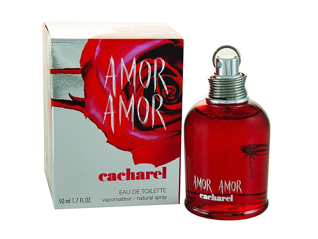 Cacharel: Cacharel Amor Amor edt в Элит-парфюм
