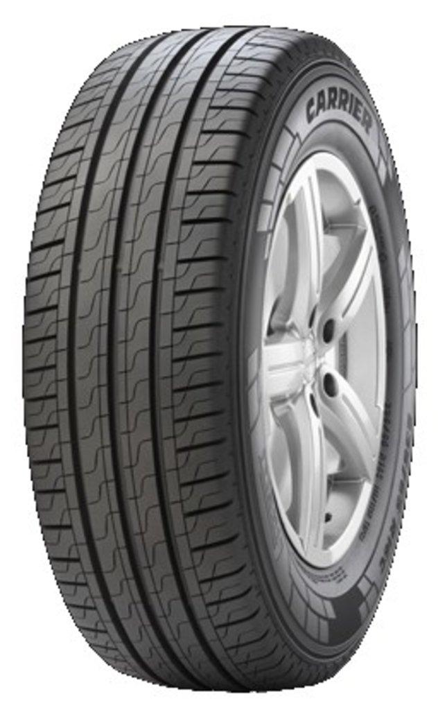 Pirelli: Pirelli Carrier 205/75 R16C 110R в АвтоСфера, магазин автотоваров