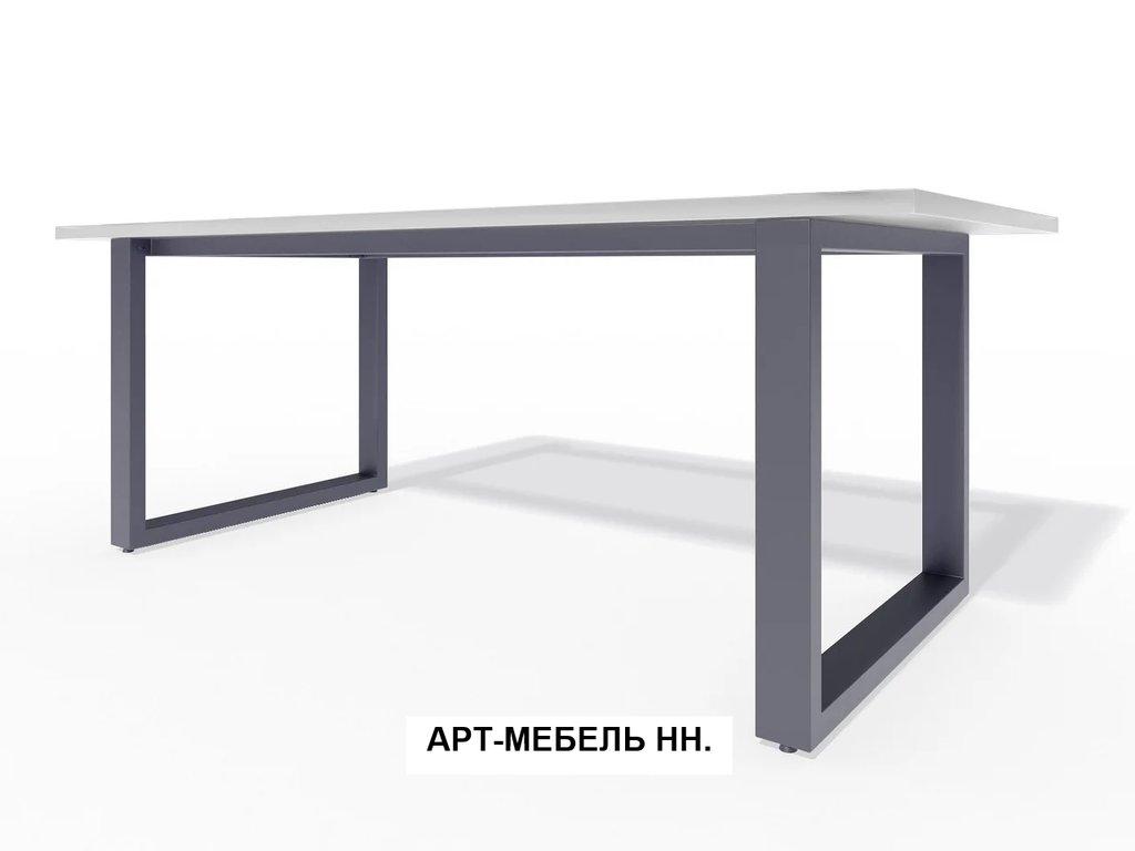 Подстолья для столов.: Подстолье 0.43 (чёрный) в АРТ-МЕБЕЛЬ НН
