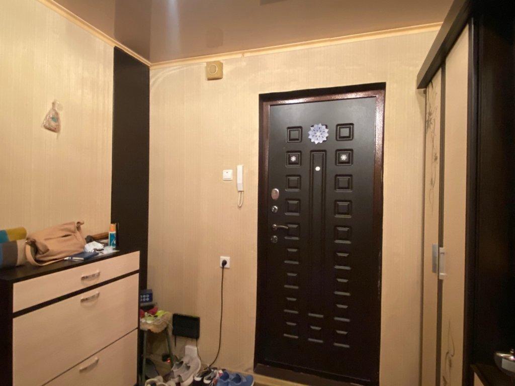 2-комн. квартира: 2-комнатная квартира улица Годовикова дом 18 в Перспектива, АН