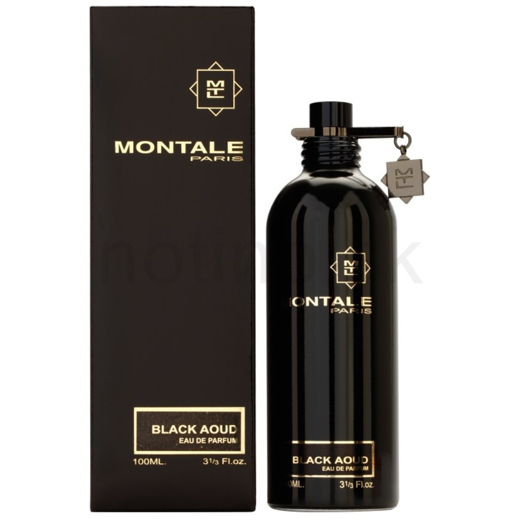 Montale (Монталь): Montale Black Aoud ( Монталь Блек Уд) edp 100ml в Мой флакон
