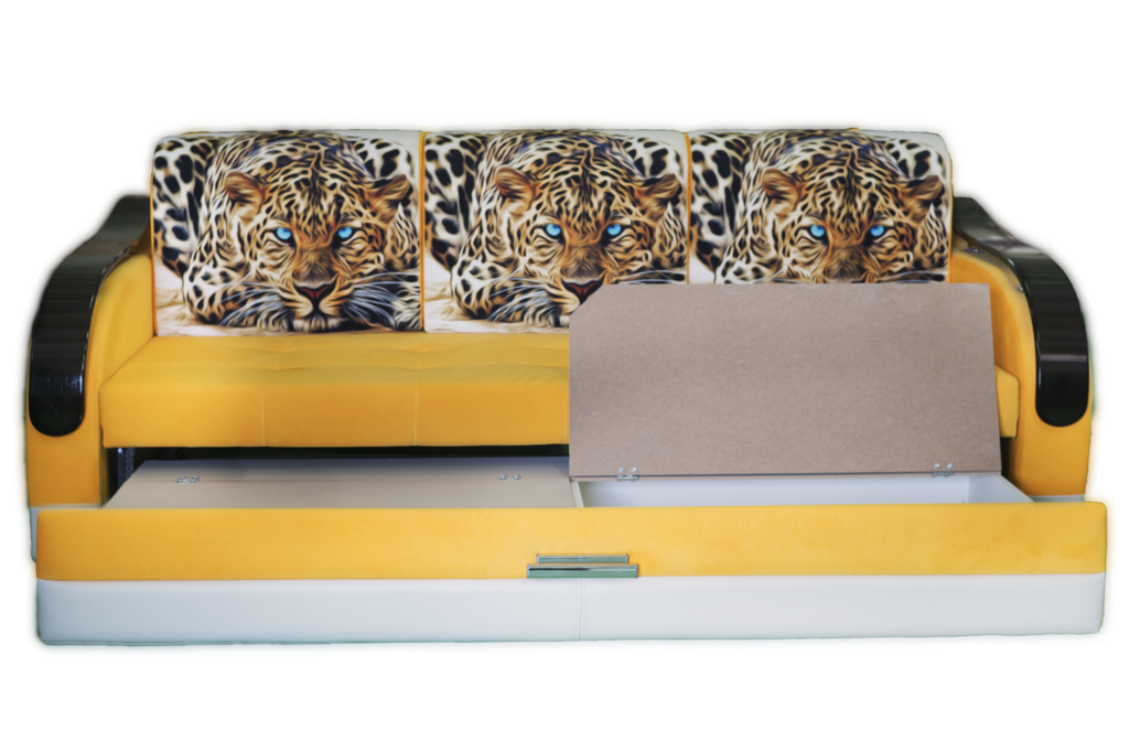 Мягкая мебель: НОРМА-03 диван металлокаркас в Мебель Норма