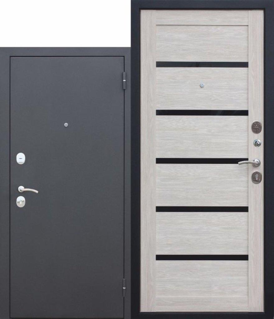 Двери Цитадель: Дверь входная металлическая GARDA Муар Царга 22мм в Салон дверей Доминго Ноябрьск