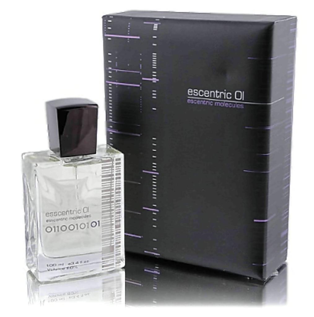 Арабская парфюмерия: esscentric01 esscentric moolecules EAU PARFUM,100 ml в Мой флакон