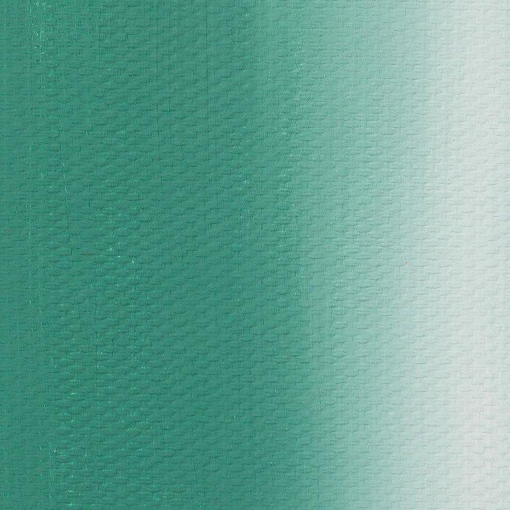 "МАСТЕР-КЛАСС: Краска масляная ""МАСТЕР-КЛАСС""  кобальт зеленый светлый  46мл в Шедевр, художественный салон"