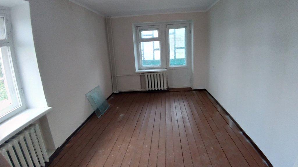 2-комн. квартира: 2-комнатная село Абаканово улица Костромцова дом 33 в Перспектива, АН