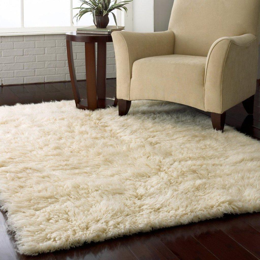 Ковры: Ковры с высоким ворсом в Мир ковров