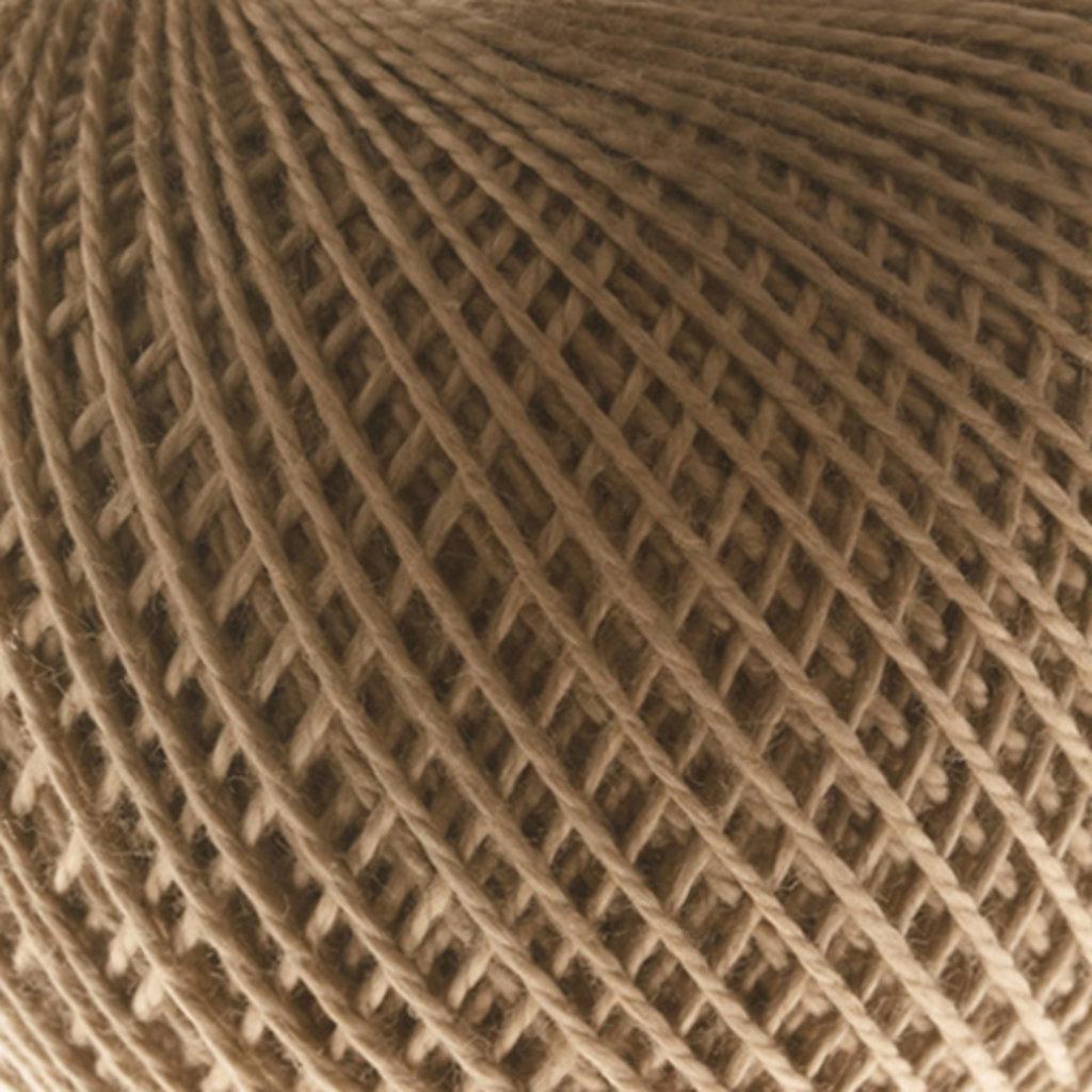 Ирис 25гр.: Нитки Ирис 25гр.150м.(100%хлопок)цвет 6602 серо-бежевый в Редиант-НК