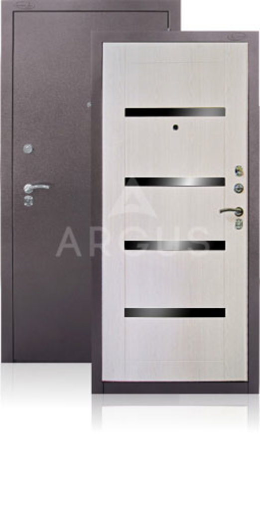 Входные Двери Аргус каталог: Дверь АРГУС.  ДА-11 КЕНЗО светлый горизонт в Двери в Тюмени, межкомнатные двери, входные двери