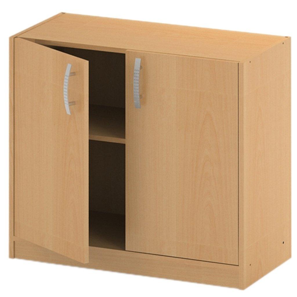 Офисная мебель пеналы, шкафы Р-16: Тумба (16) 760*720*380 в АРТ-МЕБЕЛЬ НН