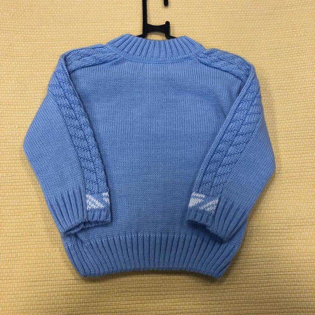 Одежда для новорожденных: Джемпер детский в Детский универмаг