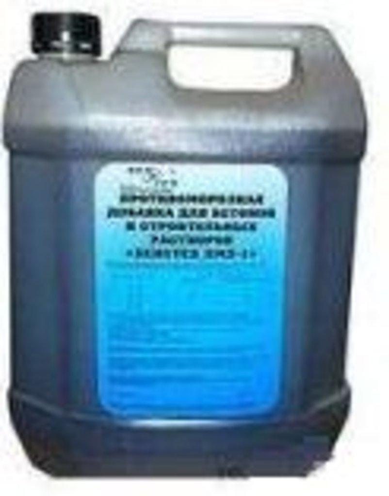 """Пластификаторы и добавки в растворы: Противоморозная добавка """"Штайнберг ПМП в 100 пудов"""