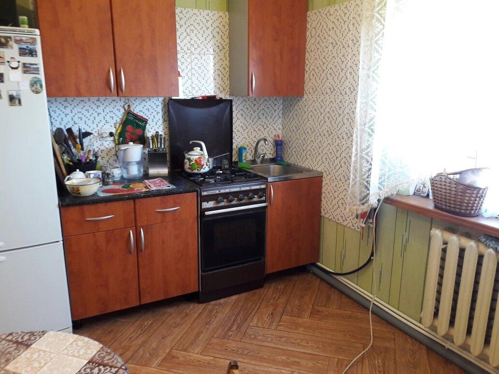 Дома/Коттеджи: г. Орск, ул. Винницкая в Континент