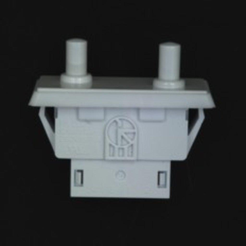 Запчасти для холодильников: Выключатель света в холодильном отделении Samsung (Самсунг) DA34-00006C, DA34-00006D в АНС ПРОЕКТ, ООО, Сервисный центр