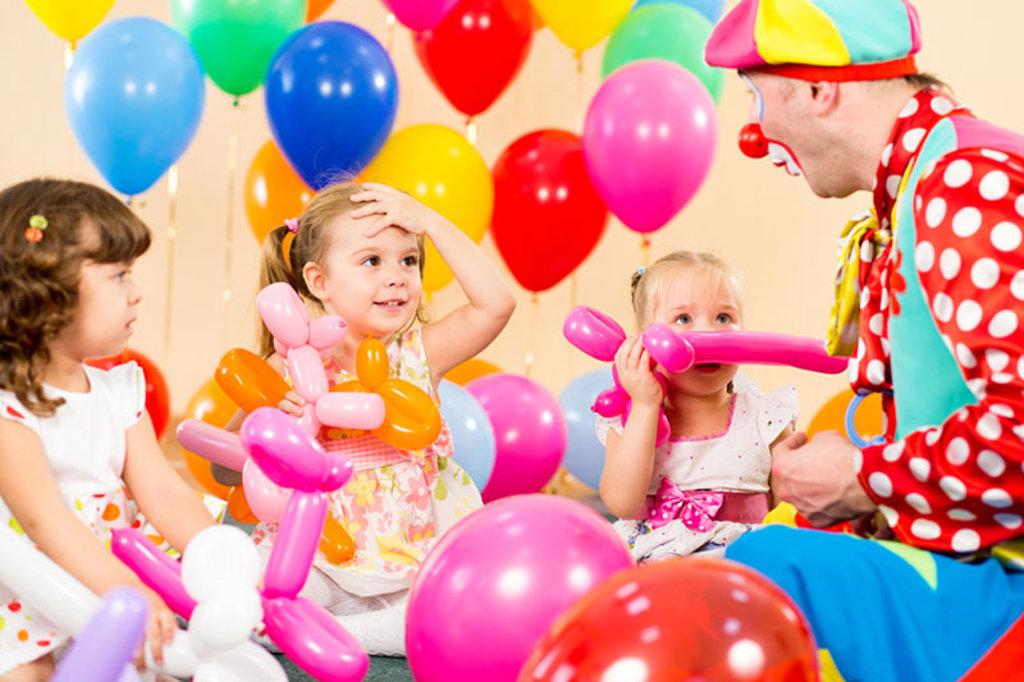Организация праздников: Детские праздники в Небо в Алмазах, Воздушные шары, Пиротехника, Фейерверк