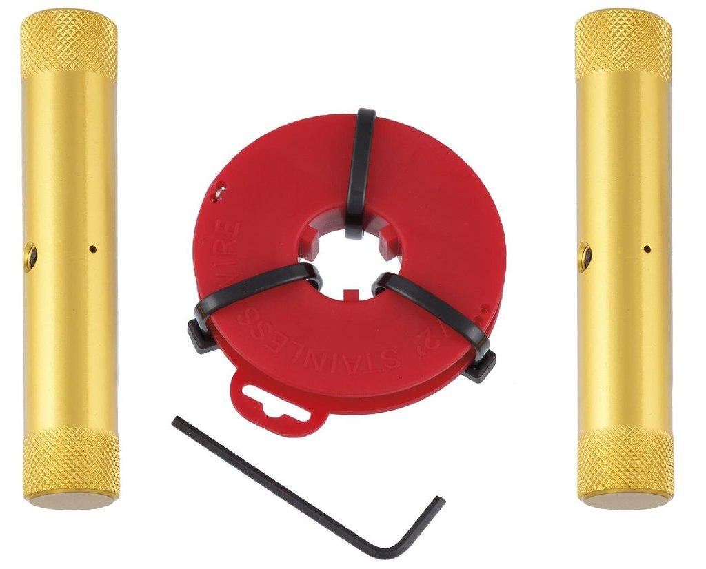 Инструмент для ремонта и диагностики деталей кузова и салона автомобилей: KA-6042 набор для снятия стекол в Арсенал, магазин, ИП Соколов В.Л.