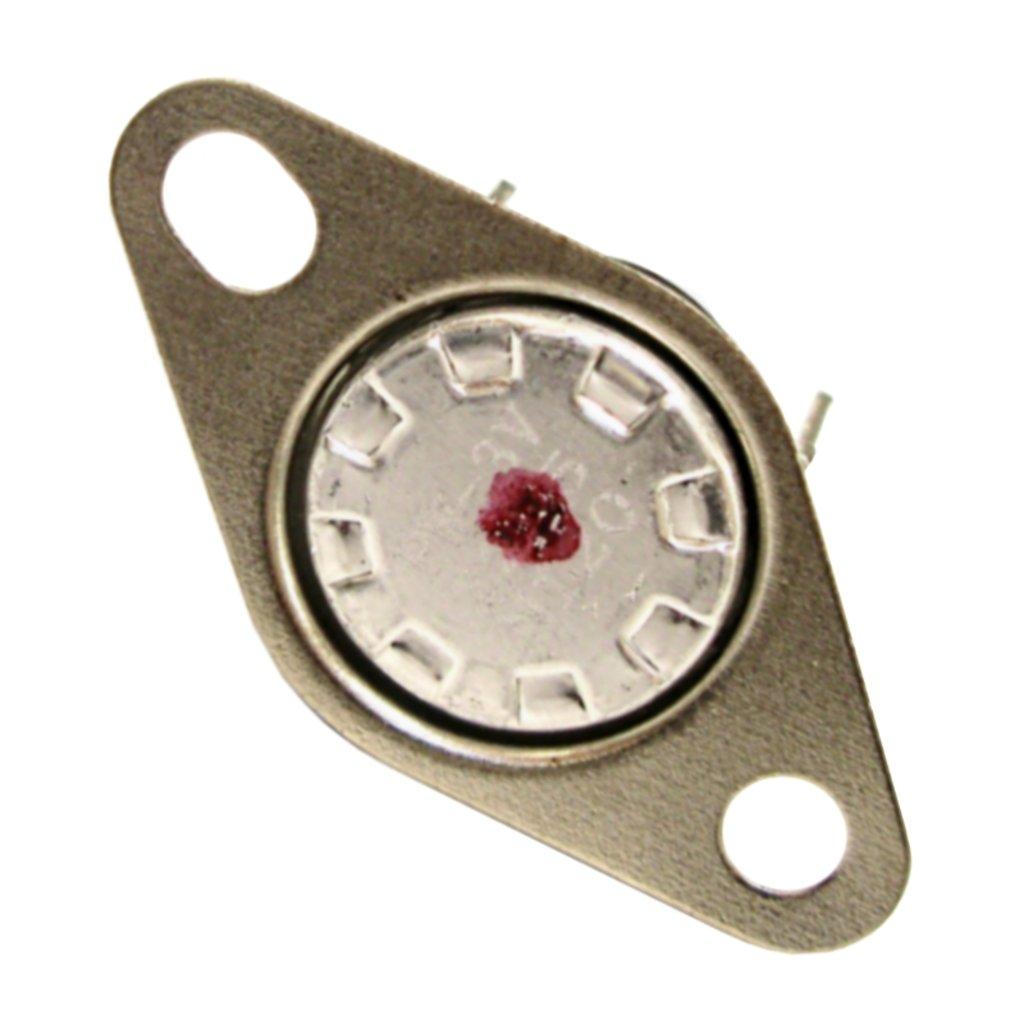 Запчасти для плит: Термостат для духовки Samsung (Самсунг) DG47-00010B 120C, 15A, NC в АНС ПРОЕКТ, ООО, Сервисный центр