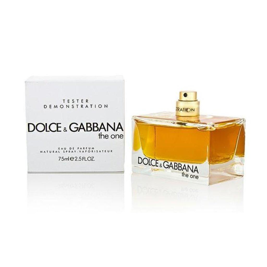 Тестеры: Тестер Dolce&Gabbana The One women 100ml в Мой флакон