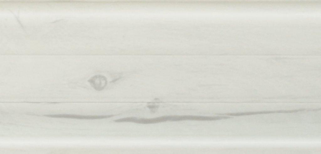 Плинтуса напольные: Плинтус Rico Leo № 100 береза гатчинская /40 в Мир Потолков