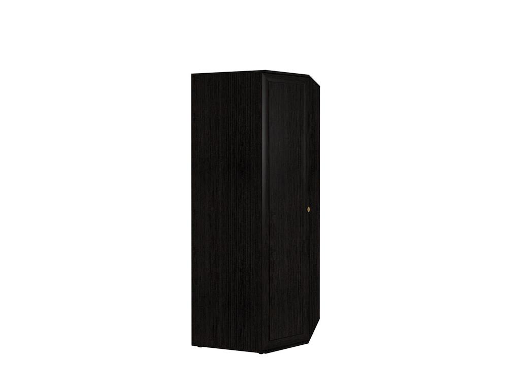 Шкафы для спальни: Шкаф угловой Милана 1 в Стильная мебель