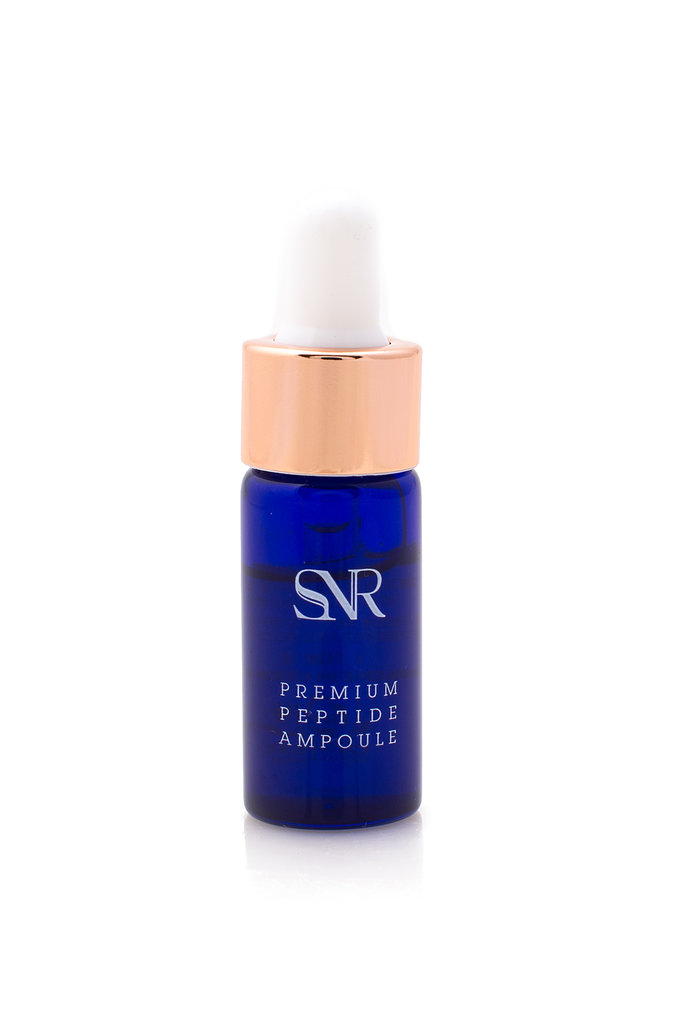 Сыворотки: Антивозрастной концентрат с пептидами Soonari Premium Peptide Ampoule, 10 мл в Косметичка, интернет-магазин профессиональной косметики