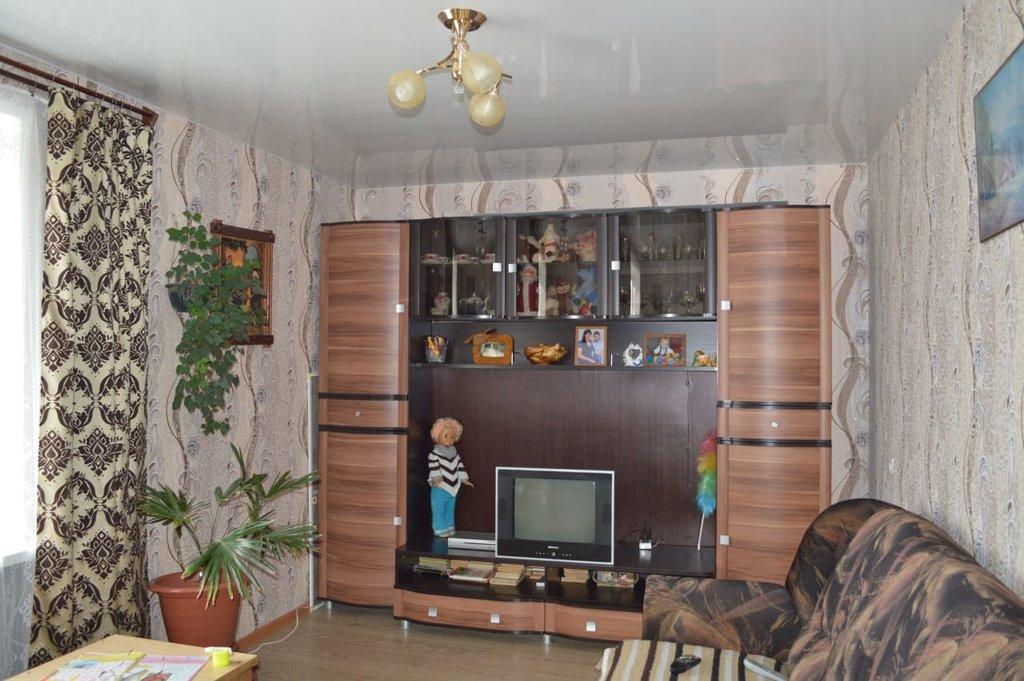 2-комн. квартира: 2-комнатная квартира Коротово улица Ленина дом 21 в Перспектива, АН