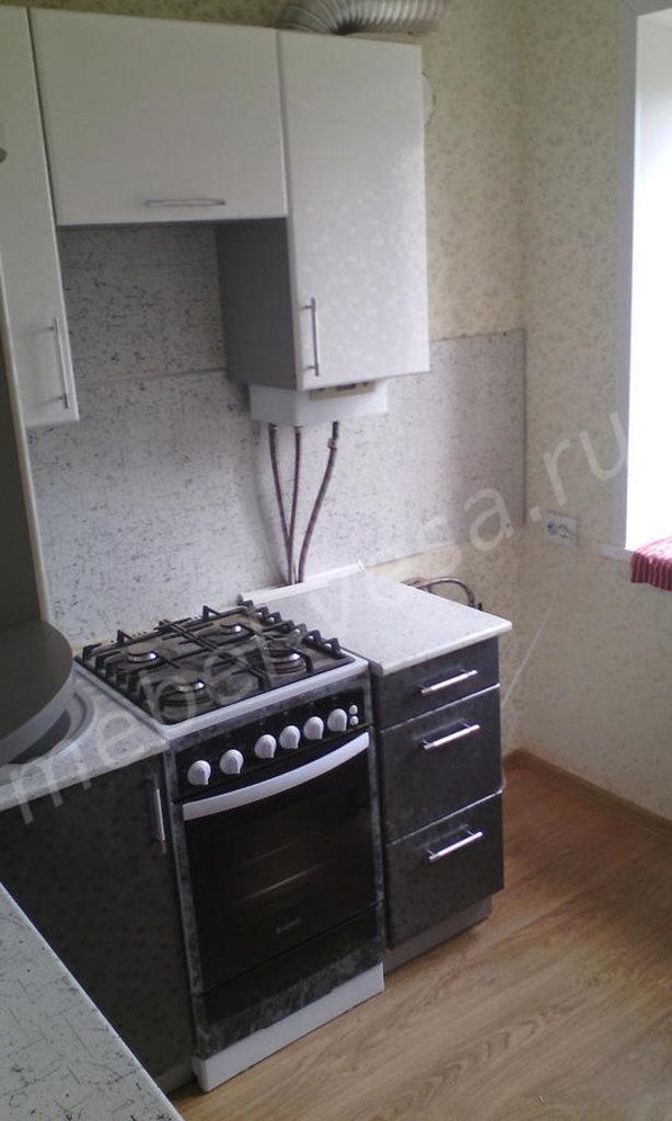 Кухни: Кухня Мозаика в Vesa