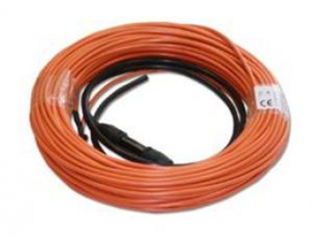 Ceilhit (Испания) двухжильный экранированный греющий кабель: Кабель CEILHIT 22PSVD/18 1130 в Теплолюкс-К, инженерная компания
