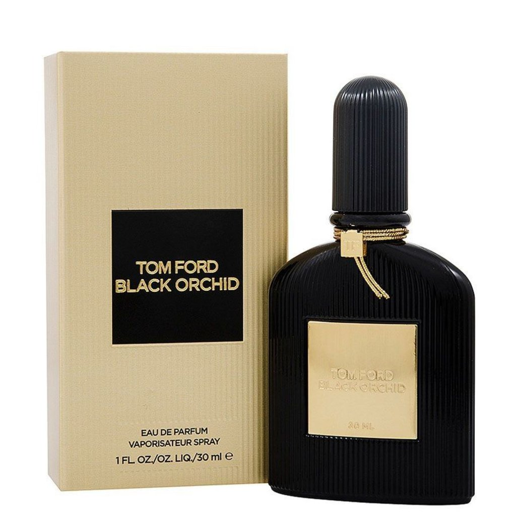 Тестеры: Tom Ford Black Orchid 100ml в Мой флакон