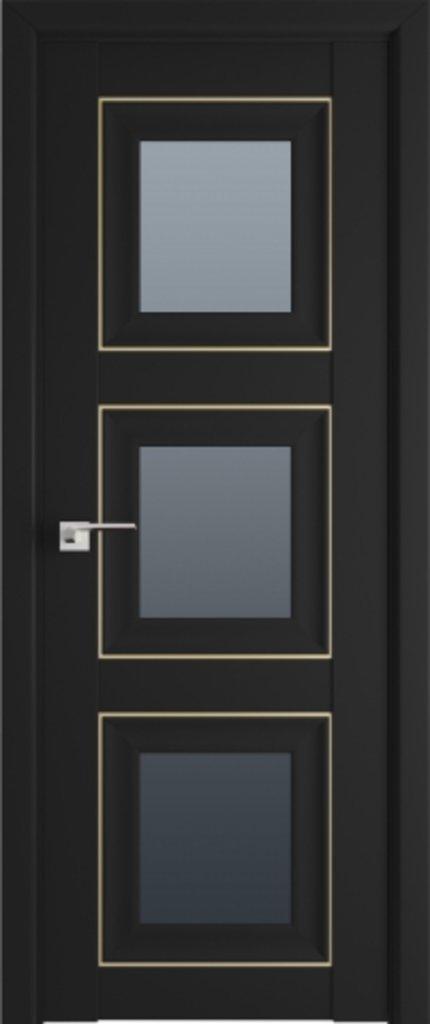 Двери profildoors Серия U: Модель 97u в Салон дверей Доминго Ноябрьск