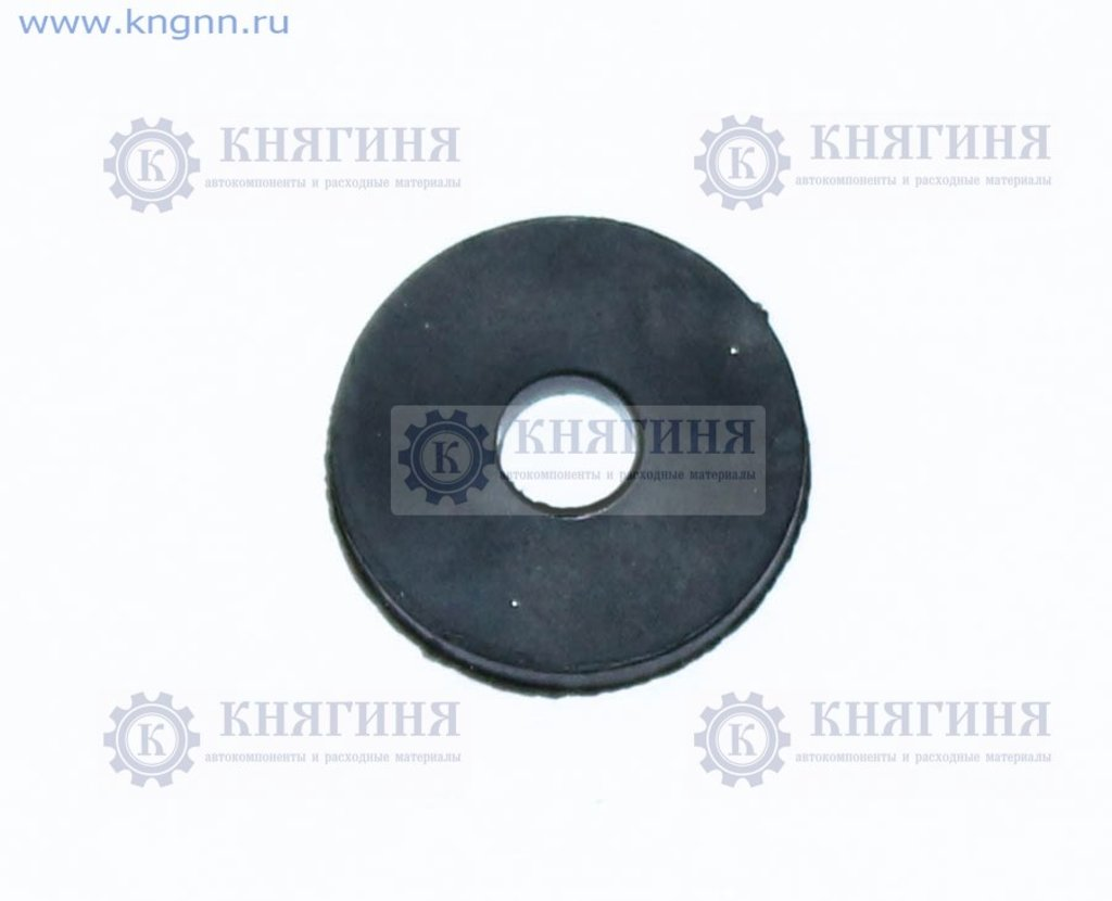 Втулка: Втулка крепления заводского знака ВАЗ-1118 (дистанционная) в Волга
