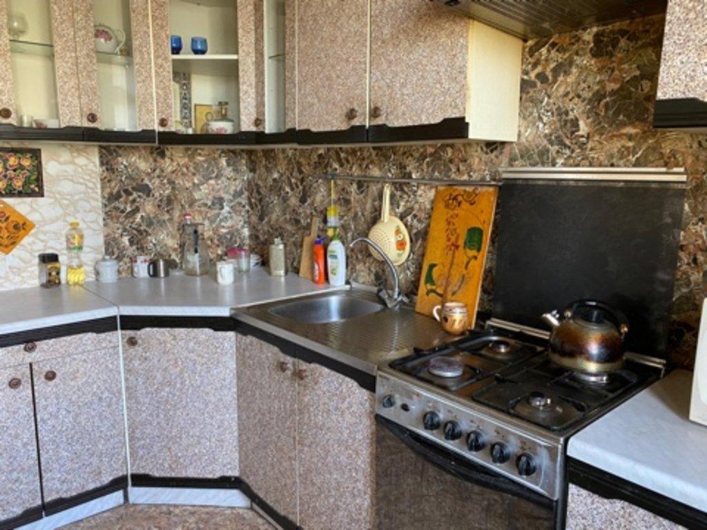 3-комн. квартира: 3-комнатная квартира улица Краснодонцев 116 в Перспектива, АН