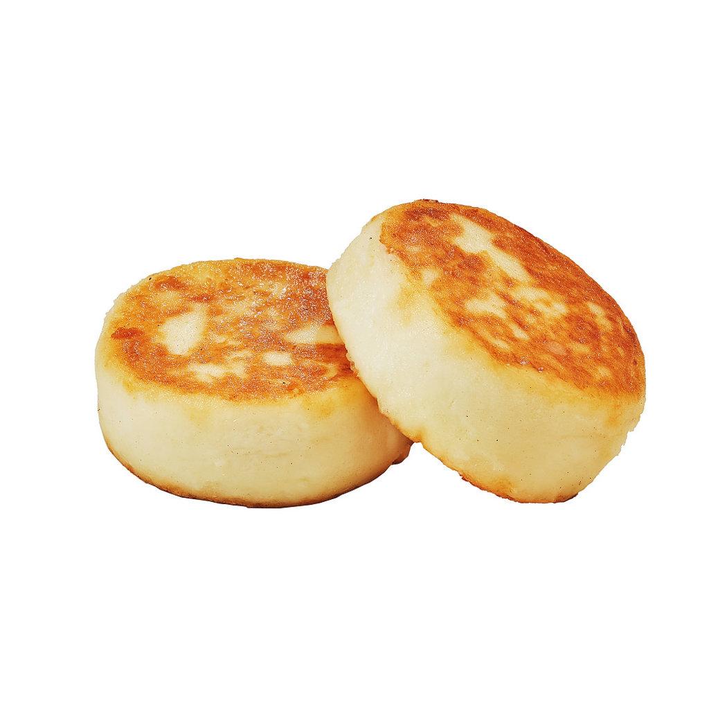 Салаты, десерты: Сырники с топпингом в Гриль №1 Новокузнецк