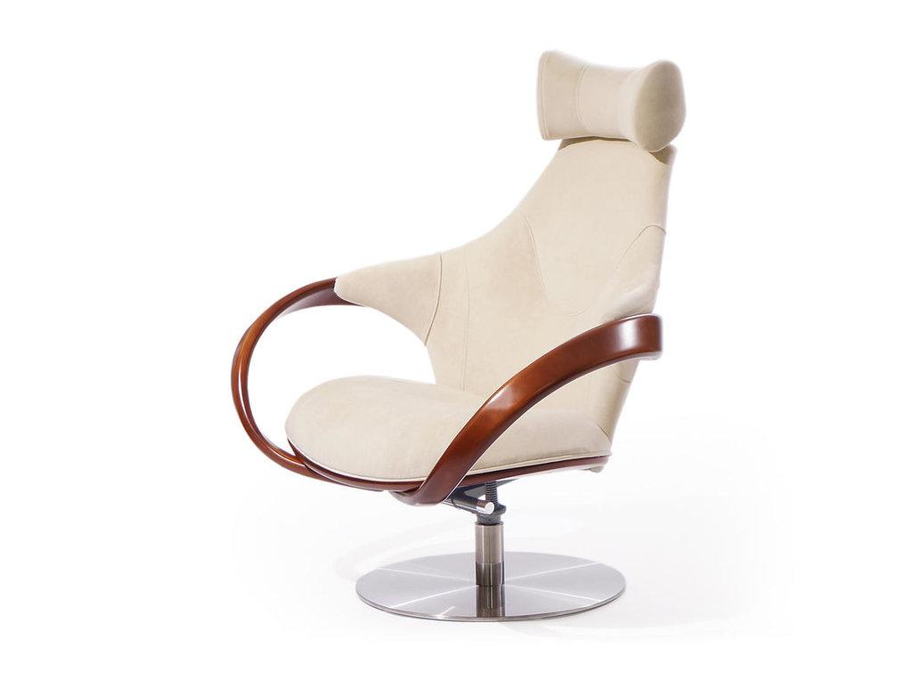 Кресла: Кресло Априори R 8т в Актуальный дизайн