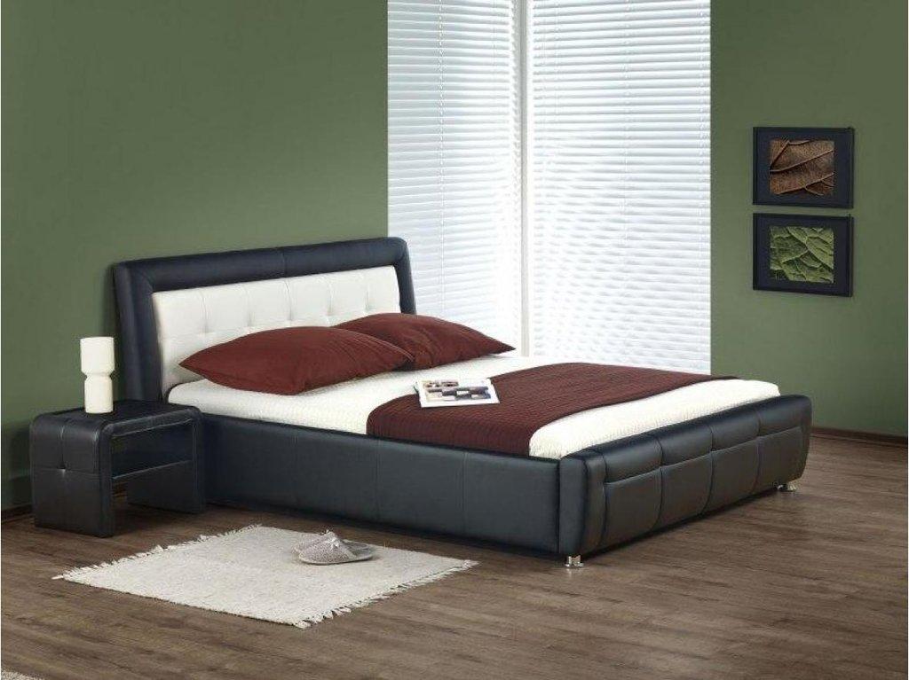 """Кровати: Кровать двуспальная """"Сара"""" в Амадео"""