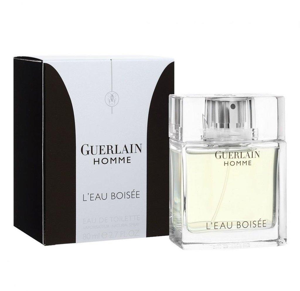 """Для мужчин: Guerlain L""""eau Boisee м 80ml в Элит-парфюм"""