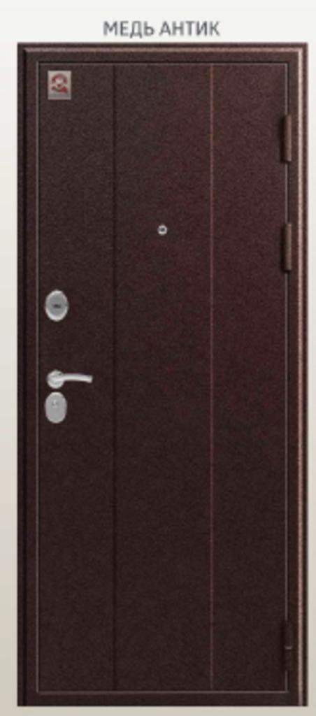 Двери Центурион: Центурион С-102 в Модуль Плюс