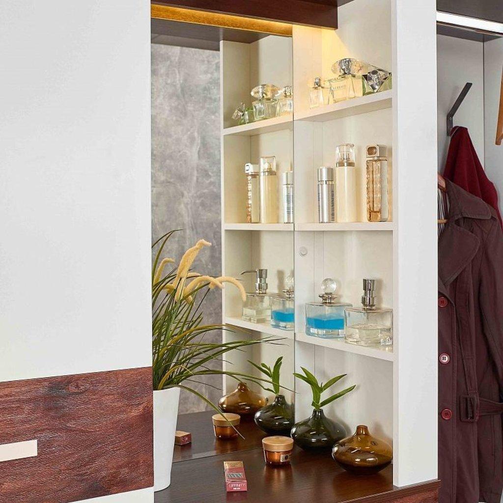 Шкафы, общие: Шкаф МЦН Норвуд 70 в Стильная мебель