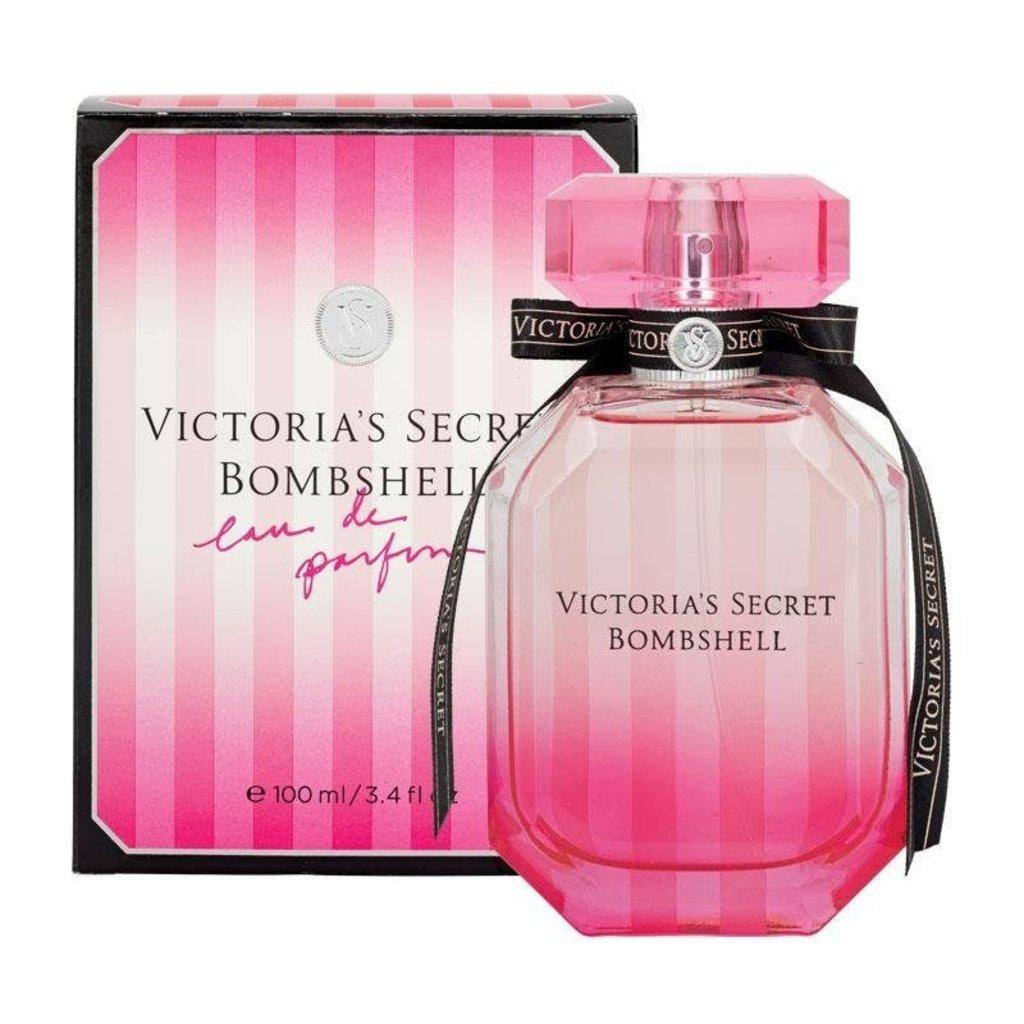 Victoria's Secret (Виктория Сикрет): Victoria's Secret Bombshell Eau de Parfum ( Виктория Сикрет Парфюм) edp 100ml в Мой флакон