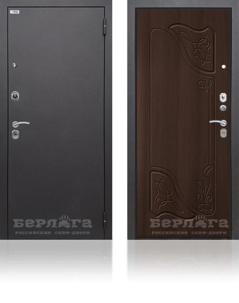 Входные двери в Тюмени: Сейф-дверь Тринити Веста | Берлога в Двери в Тюмени, межкомнатные двери, входные двери