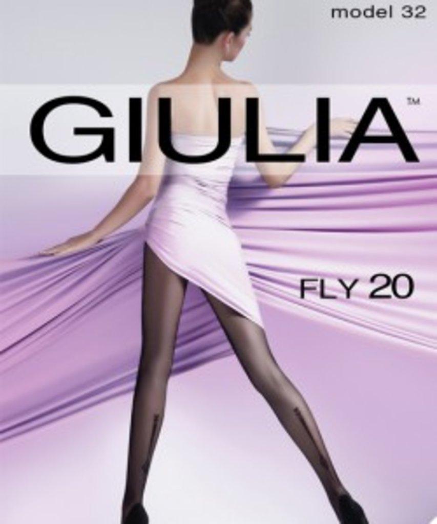 Колготки: Колготки Giulia FLY 32 в Sesso