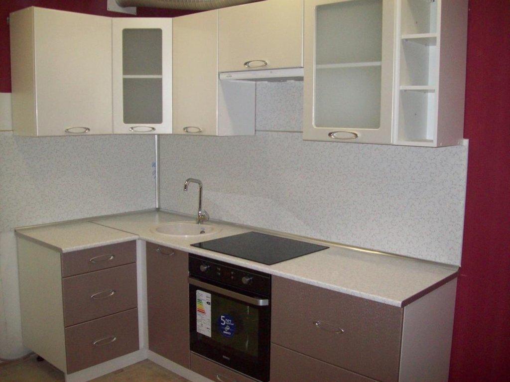 Кухни: Кухня 4 в Золотая рыбка