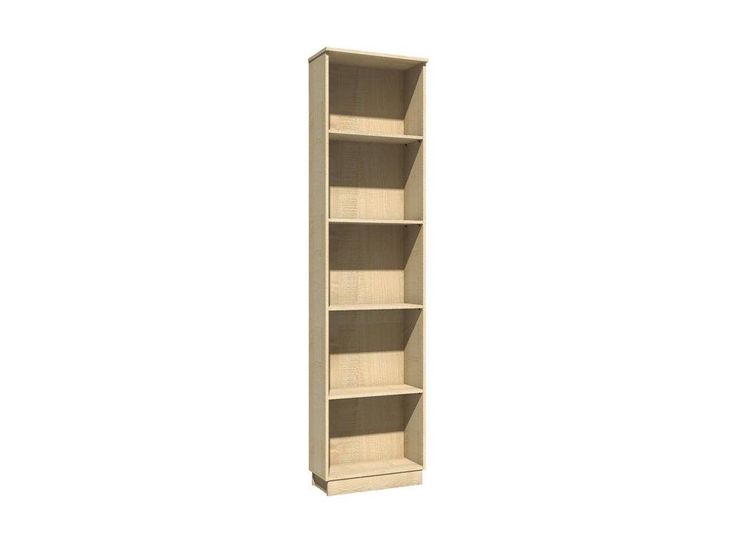 Детские шкафы и стеллажи: Стеллаж НМ 013.93-01 Фанк в Стильная мебель