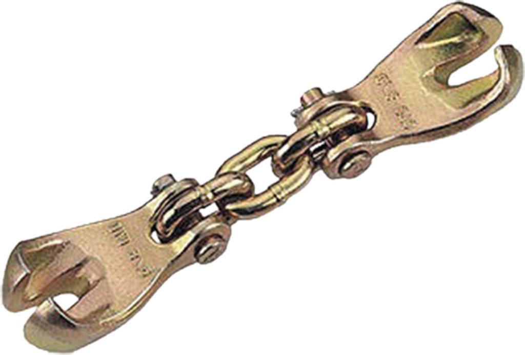 Инструмент для ремонта и диагностики деталей кузова и салона автомобилей: KA-6021 крюки сдвоенные на 6 тонн в Арсенал, магазин, ИП Соколов В.Л.