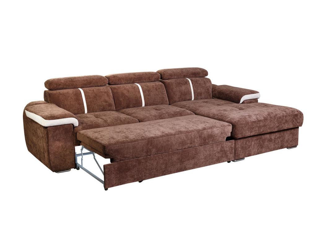 Угловые диваны: Угловой диван Крит в Уютный дом