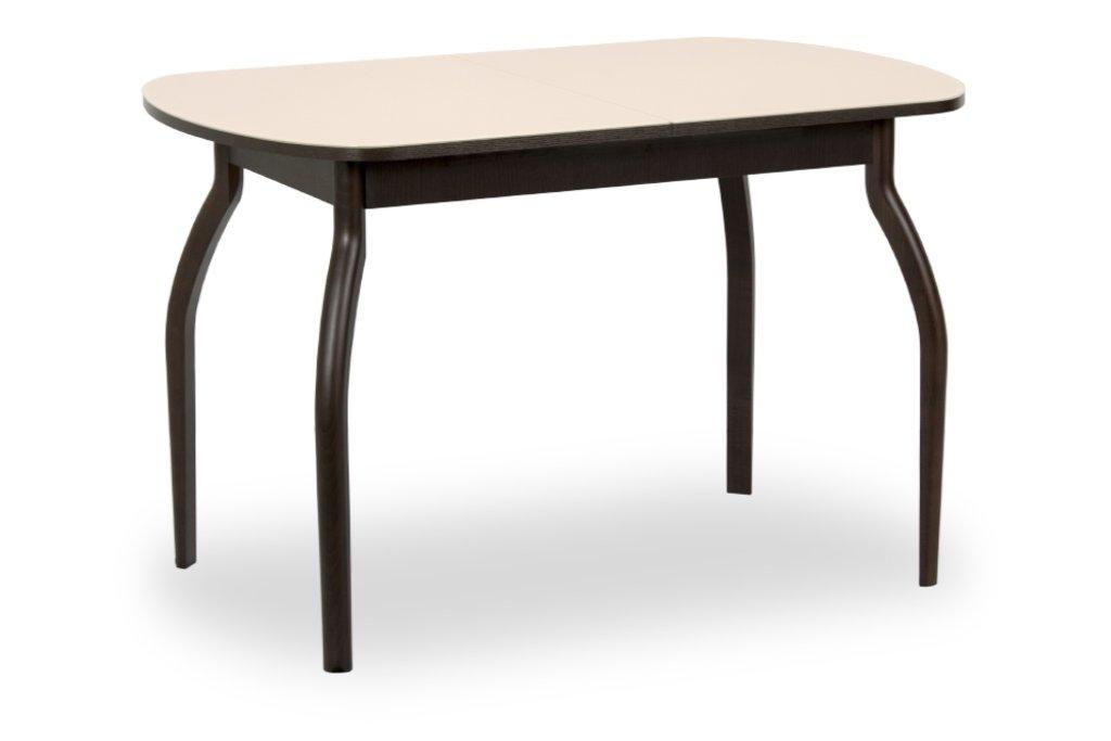 Столы кухонные.: Стол ПГ-06 (дерево) в АРТ-МЕБЕЛЬ НН