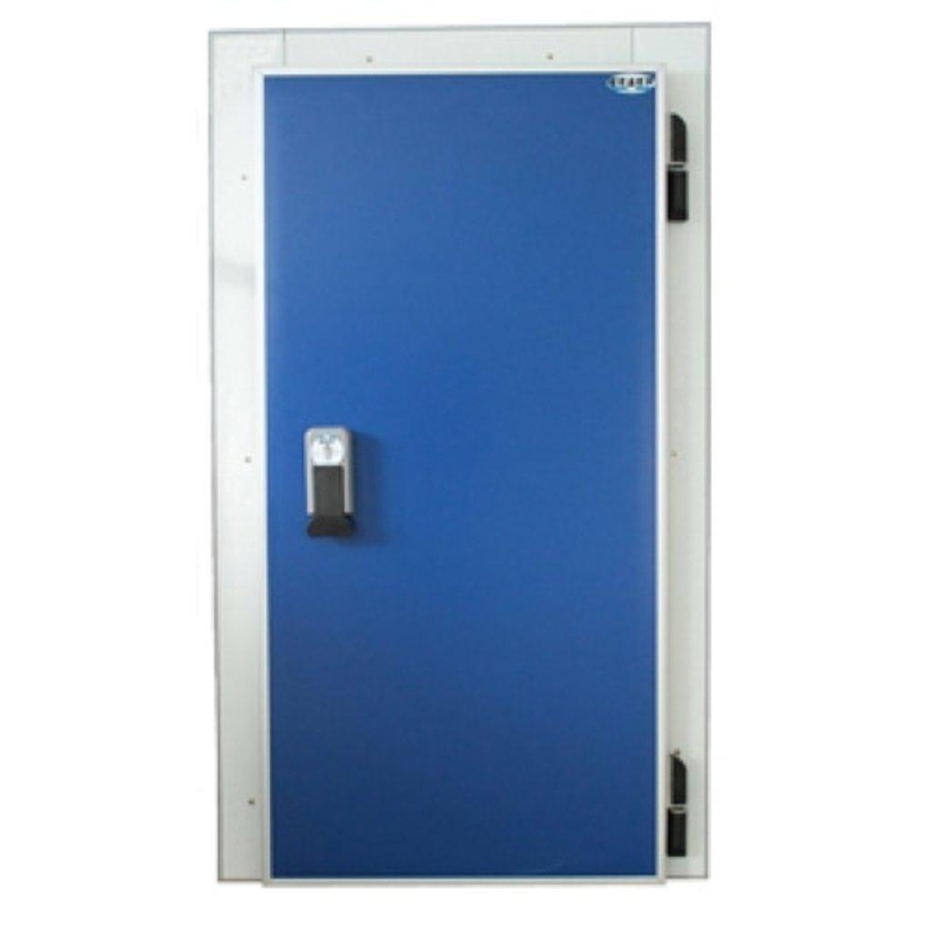 Холодильное оборудование: Холодильные двери в MСЦ Хладоновые системы, ООО