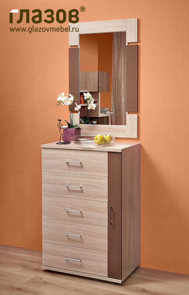 Зеркала, общее: Зеркало BERLIN 3 в Стильная мебель