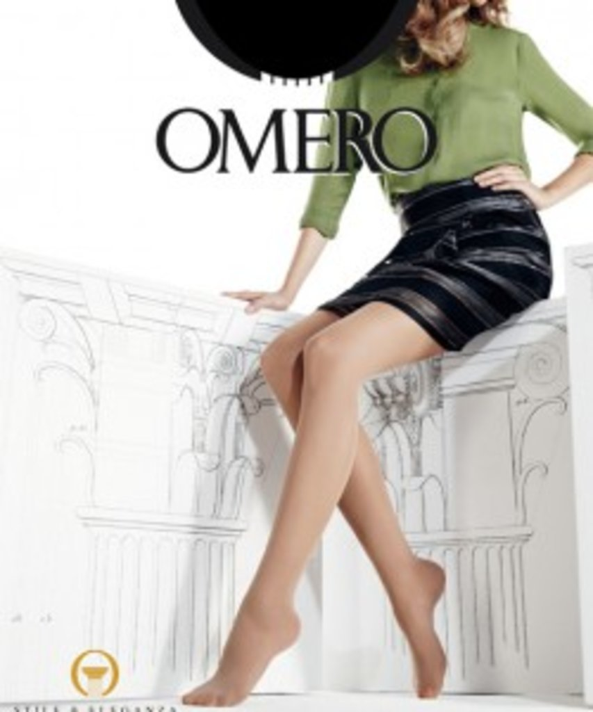 Колготки: Колготки Omero NEIDE 40 в Sesso